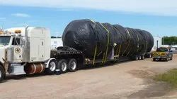 Heavy Weight Cargo Services, Is It Mobile Access: Mobile Access