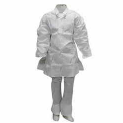 Cotton Kids White Kurta Pyjama