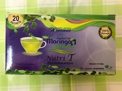 Moringa Relieve Stress Tea