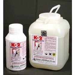 K-2 Paste Form