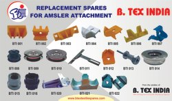 AMSLER ATTACHMENT REPLACEMENT SPARES