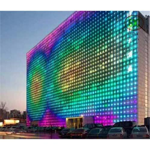Full Colour Smd Led Display Rs 3000 Piece Sai Export