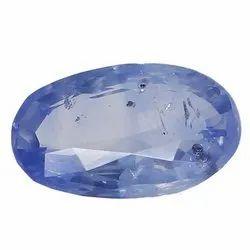 Oval Natural Ceylon Blue Sapphire