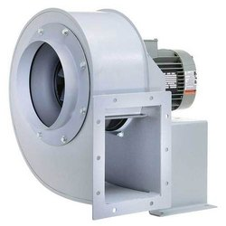 2 Hp Centrifugal Fan, For Industrial