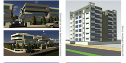 Residential Building Architecture Service