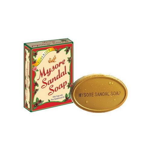 Mysore Sandal Soap by Ave zxKvc