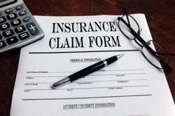 Insurance Form Processing (Data Entry)