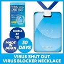 Virus Shut Out