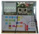 Oscilloscope / Demonstrator Trainer Kit