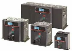 Emax, Tmax - Low Voltage Air Circuit Breakers
