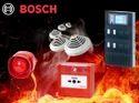 Bosch Fire Alarm System