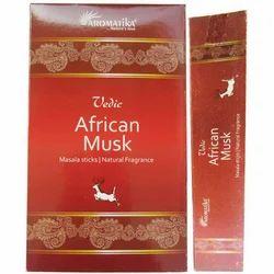 African Musk Masala Sticks