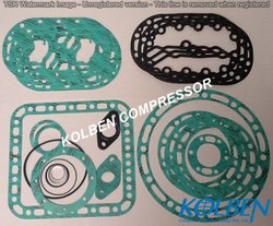 Reciprocating Compressor Bitzer Gasket Set