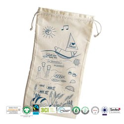 Sustainable Bread Bag