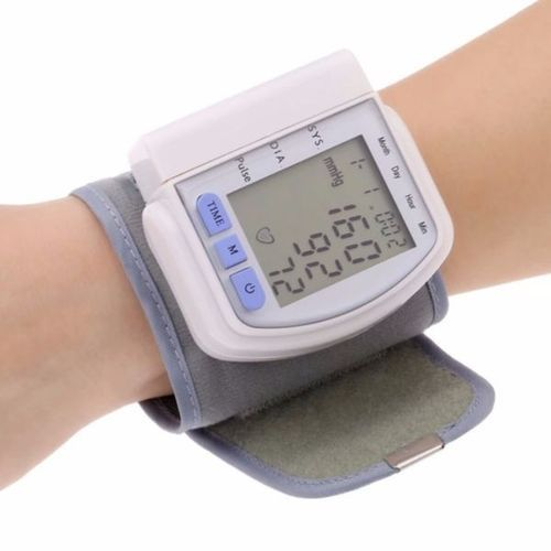 smart pressure rate tracker heart monitor watch fitness itm blood plus watches wristband