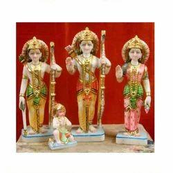 Ram Parivar Statue