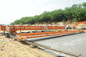 Canal Lining Equipment