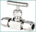 Monel Needle Valves