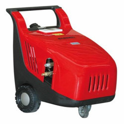 Professional High Pressure Water Jet Cleaners