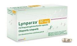 Olaparib Capsules (Lynparza)
