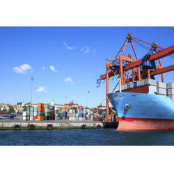 Ocean Freight Forwarding Company Service