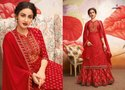 Kessi Rangoon Natraj Heavy Lehenga Style Readymade Salwar Kameez Catalog