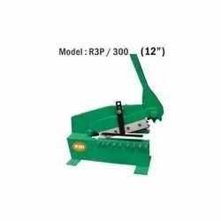 Hand Shearing Machine Size R3p/300