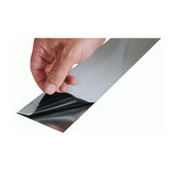 Black & White Surface Protection Film