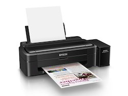 Sublimation Epson L -130 4 Color Printer