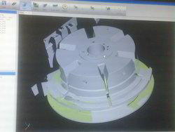CAD Modelling Services