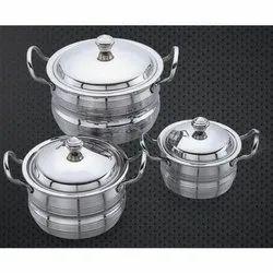 Cross Fire Zeebra Cookware Set