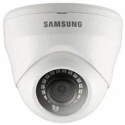 2 1.3 MP Samsung CCTV Camera, Max. Camera Resolution: 1280 x 720