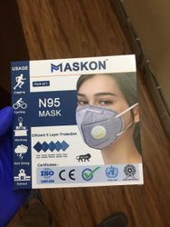 N95 MASK CUSTOMISED