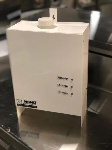 Automatic Hand Sanitizer NE1LTRGEL