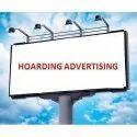Outdoor Flex Hoarding Board
