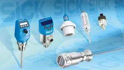 Sick LFP Series Level Sensor