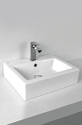 WB Over Counter Basin