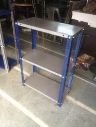 Small Storage Rack
