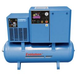 45 -75 kW Air Compressor