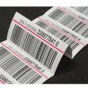 Nursery Barcode Label