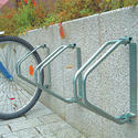 Wall Mounted Cycle Stand