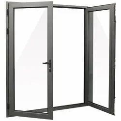 UPVC Swing Door