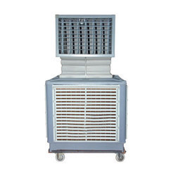Dynamic Industrial Air Cooler