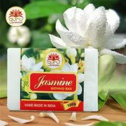 Jasmine Bathing Bar