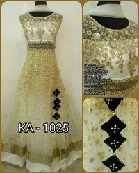 KA-1025 Net Gown