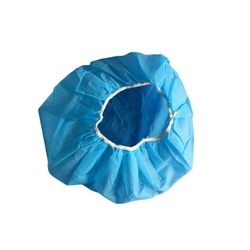 Non Woven Disposable Spring Cap