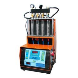 Fuel Injector Cleaning Machine - Wholesaler & Wholesale Dealers in India