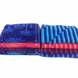 MD Decore Printed Fancy Decorative Towels