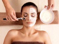 Facial Treatments Service