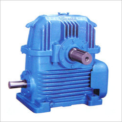 Shanthi Worm Gear Box